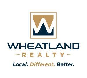 Wheatland Realty Logo